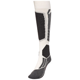 Falke SK2 Skiing Socks Women offwhite-grey